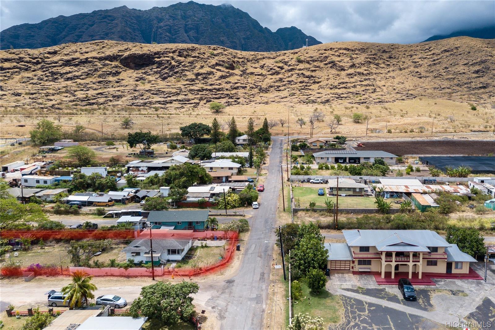 86-129  Puhawai Road Lualualei, Leeward home - photo 3 of 15