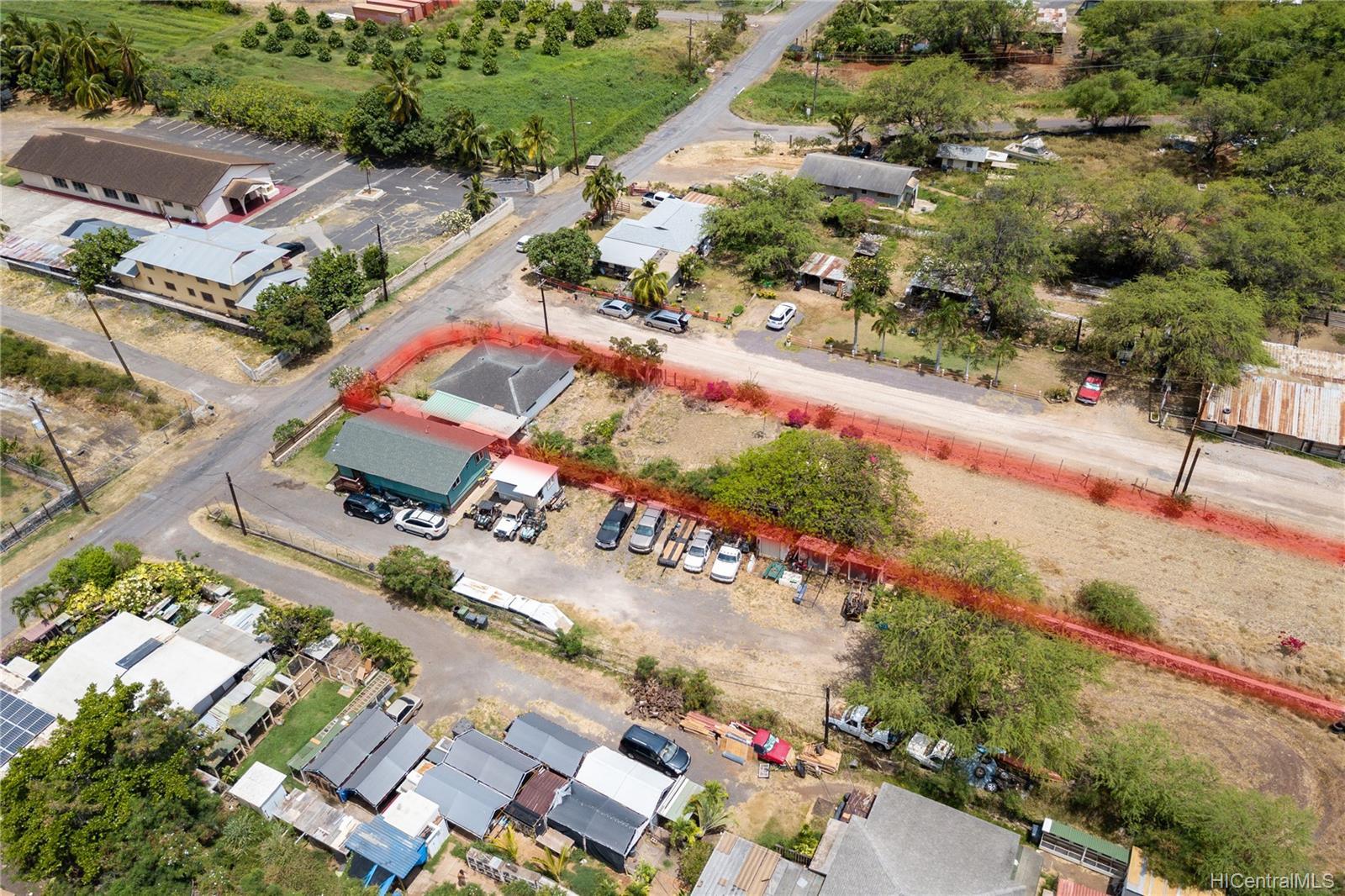 86-129  Puhawai Road Lualualei, Leeward home - photo 4 of 15