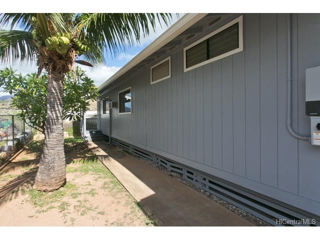 86-268  Hokuaea Pl Lualualei, Leeward home - photo 3 of 13