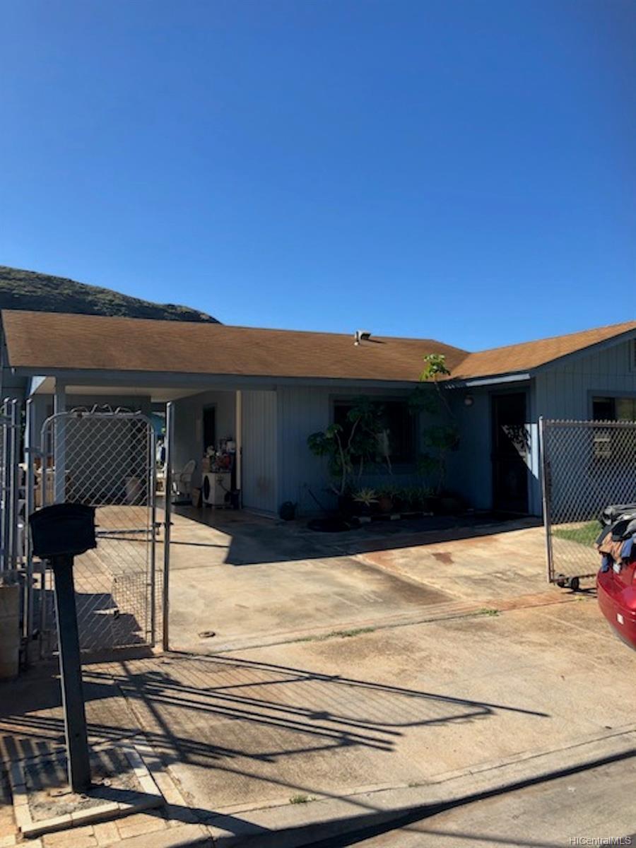 86-301  Hokupaa Street Lualualei, Leeward home - photo 2 of 4