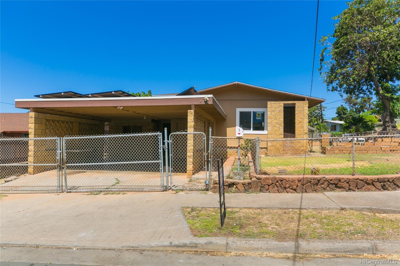 86-901  Moekahi Street Lualualei, Leeward home - photo 1 of 25