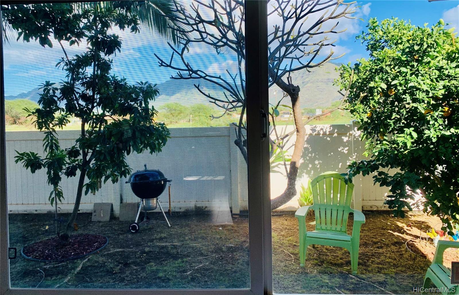 87-1022  Kahiwelola Street Maili, Leeward home - photo 20 of 23