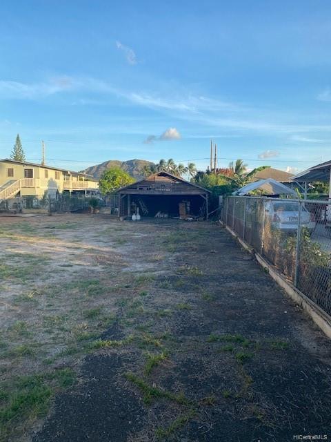 87-117 Hila Street  Waianae, Hi 96792 vacant land - photo 1 of 4