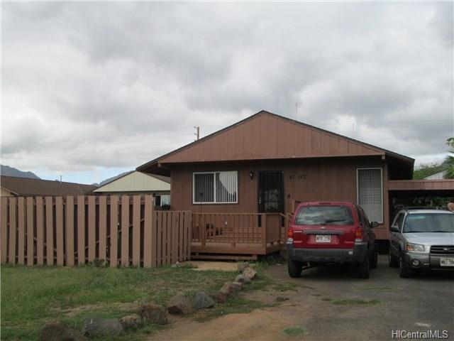 87-147  Mamoalii Pl Maili, Leeward home - photo 1 of 13