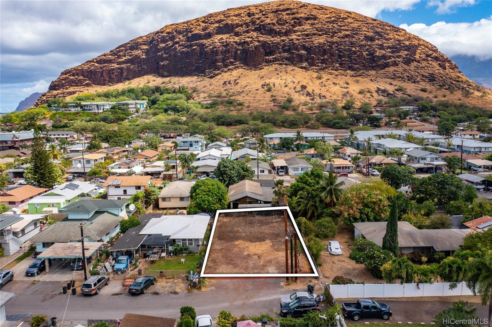 87-150 Alapaki Street  Waianae, Hi 96792 vacant land - photo 3 of 24