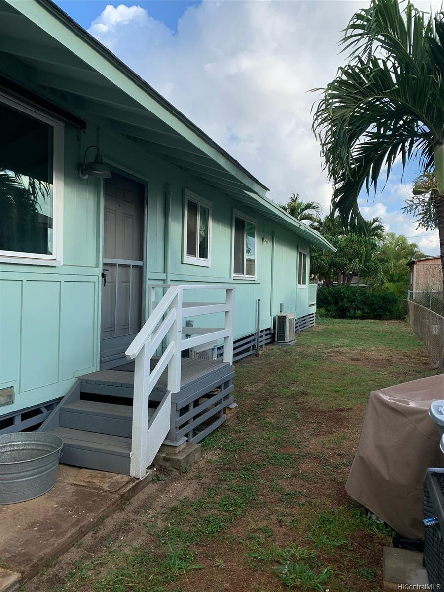 87-153 Makona Street Waianae - Rental - photo 1 of 12