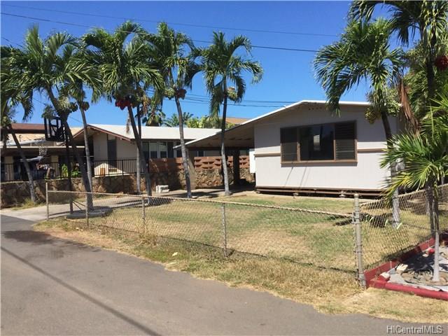 87-154 Liliana St Maili, Waianae home - photo 1 of 3