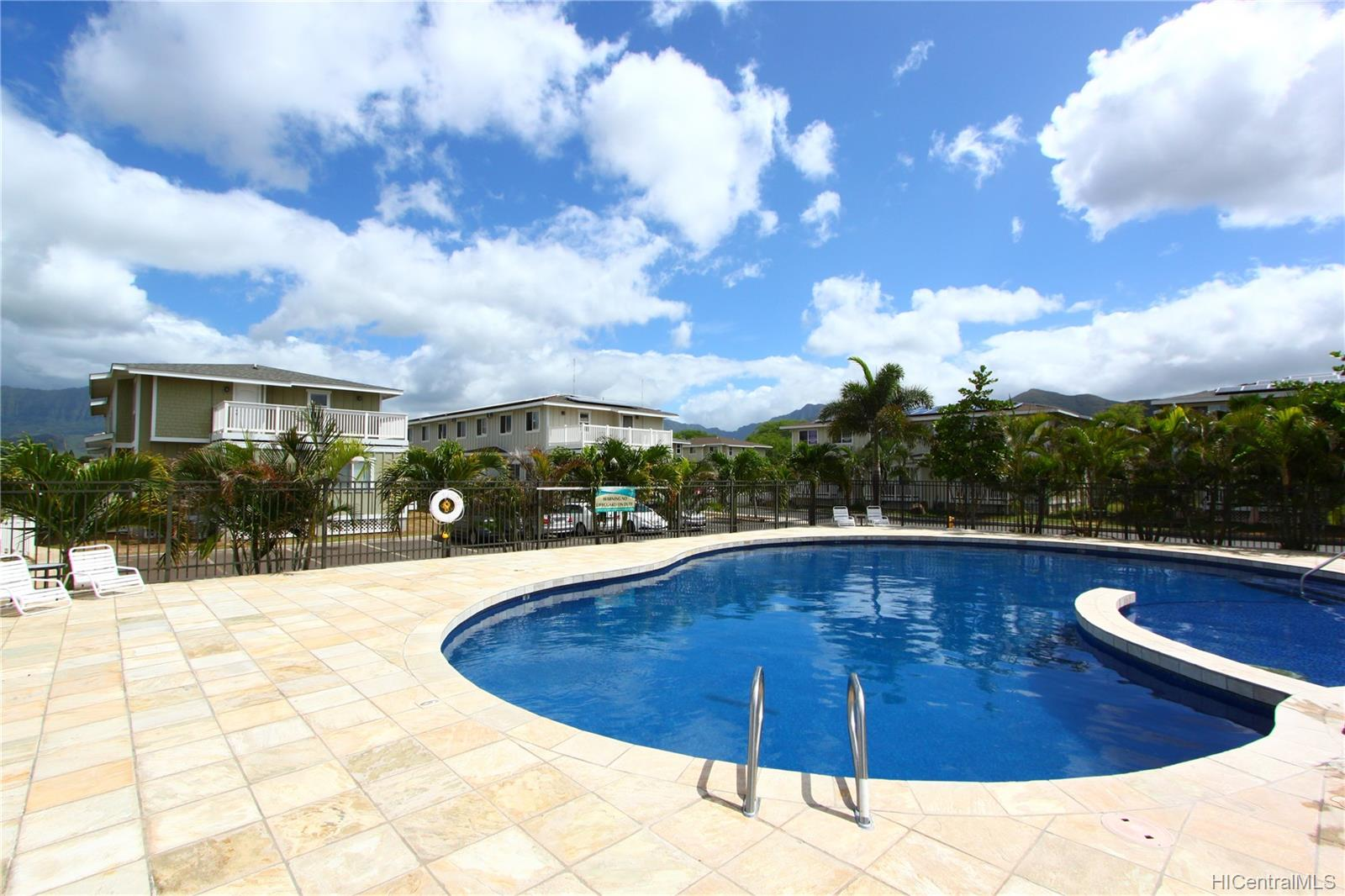 87-176 Maipalaoa Road townhouse # Y59, Waianae, Hawaii - photo 20 of 25