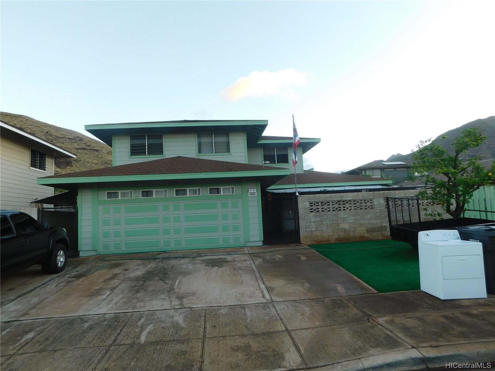 87-196  Waiolu Street Maili, Leeward home - photo 1 of 16
