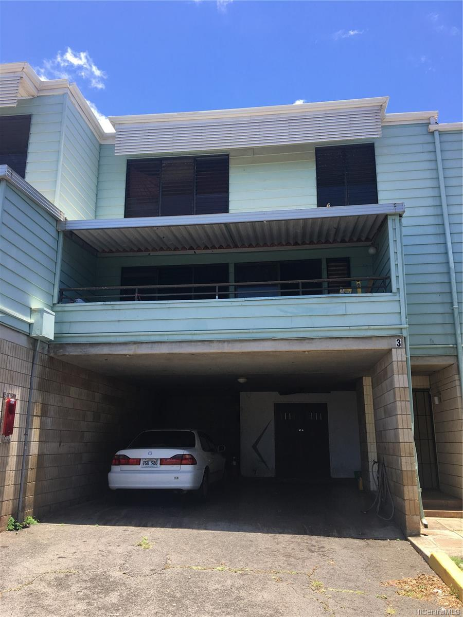 87-208 Helelua Street townhouse # 3, Waianae, Hawaii - photo 1 of 1