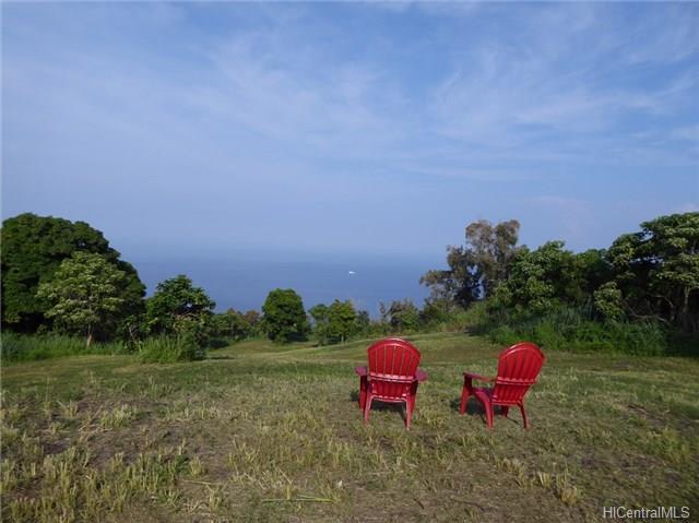 87-2771 Mamalahoa Hwy Captain Cook, Hi 96704 vacant land - photo 1 of 8