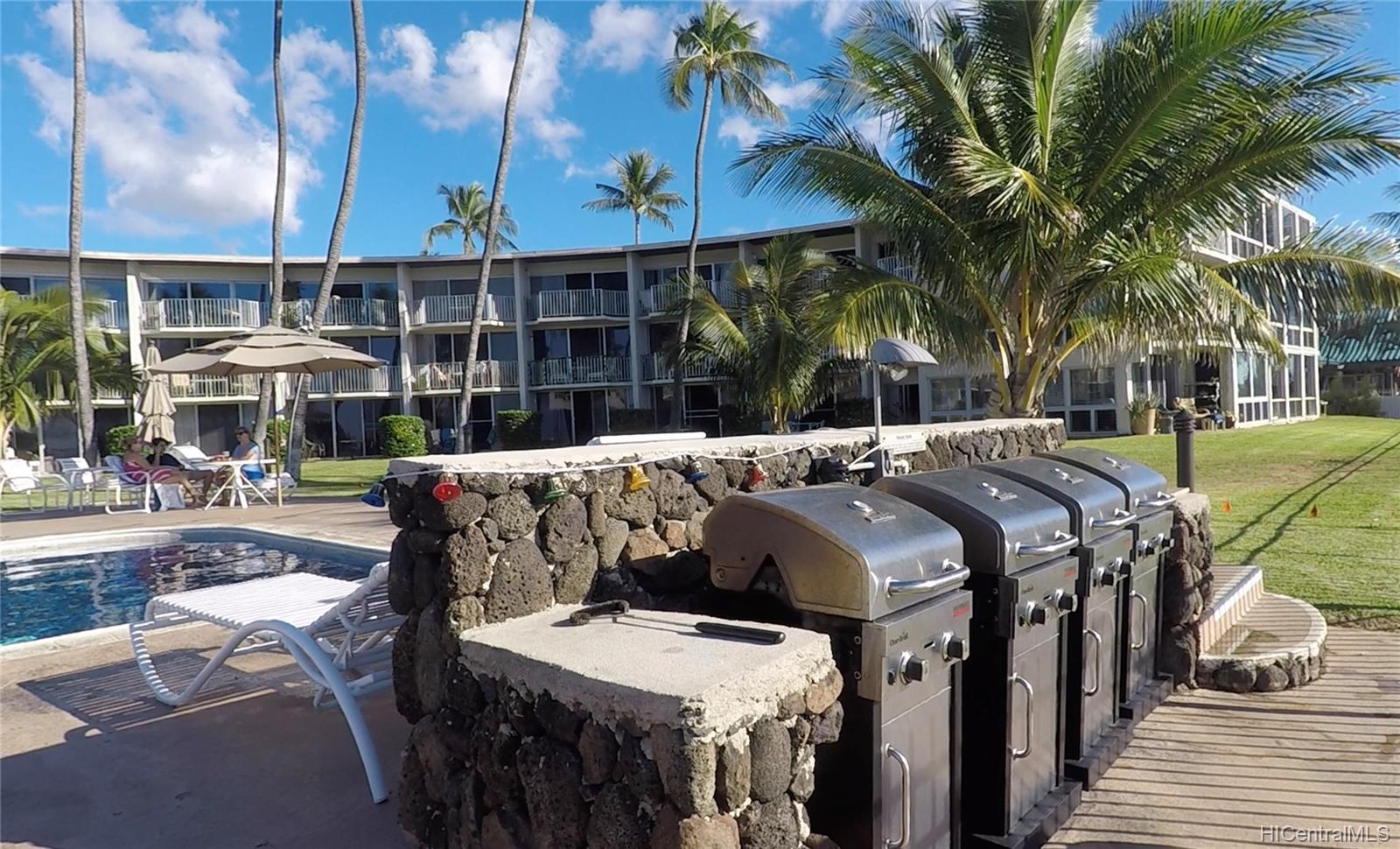 Maili Cove condo # 211, Waianae, Hawaii - photo 19 of 25