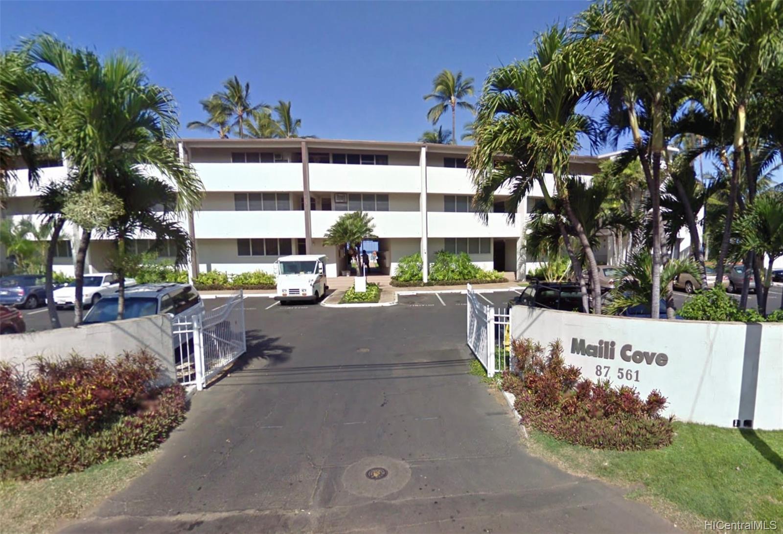 Maili Cove condo # 211, Waianae, Hawaii - photo 25 of 25