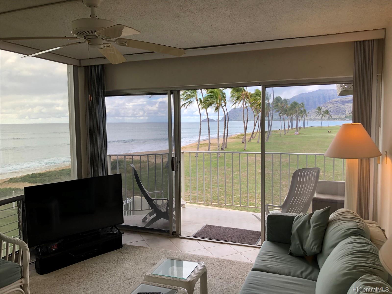 Maili Cove condo # 221, Waianae, Hawaii - photo 2 of 25