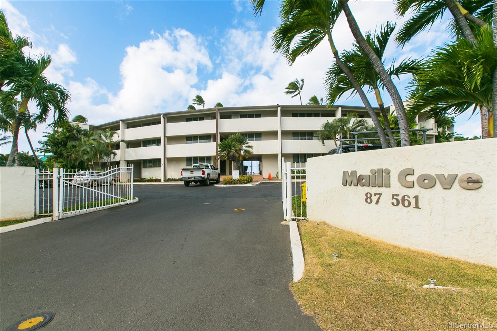 Maili Cove condo # 305, Waianae, Hawaii - photo 7 of 25