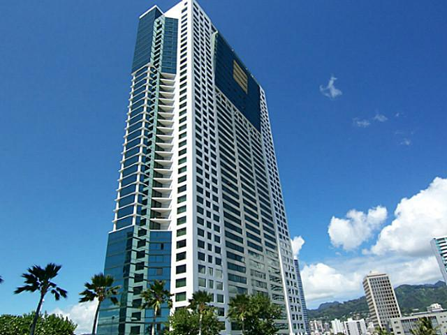 Hawaiki Tower condo # 1510, Honolulu, Hawaii - photo 1 of 14