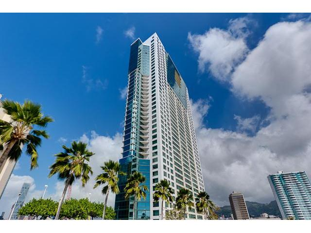 Hawaiki Tower condo # 3704, Honolulu, Hawaii - photo 15 of 20