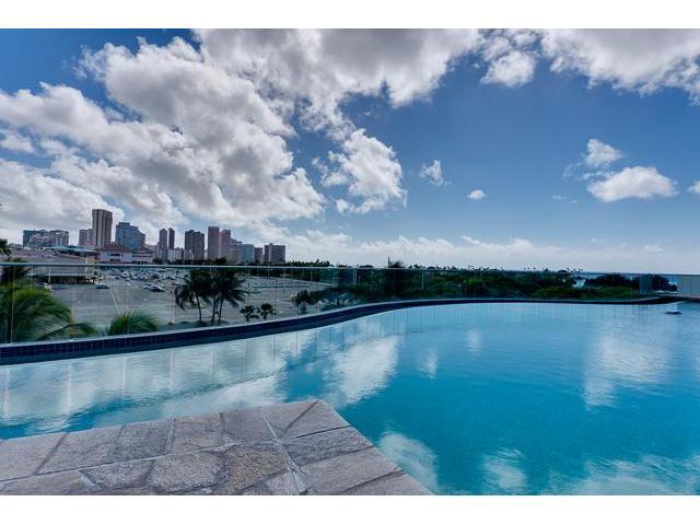 Hawaiki Tower condo # 3704, Honolulu, Hawaii - photo 16 of 20