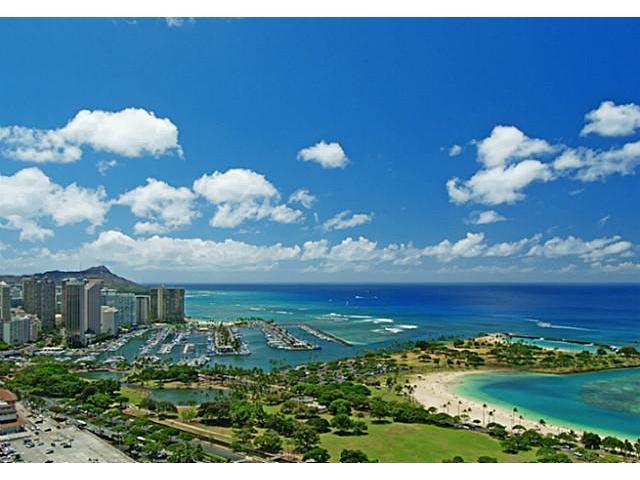 Hawaiki Tower condo # 4307, Honolulu, Hawaii - photo 1 of 12