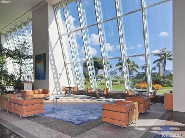 Hawaiki Tower condo # 1002, Honolulu, Hawaii - photo 9 of 10