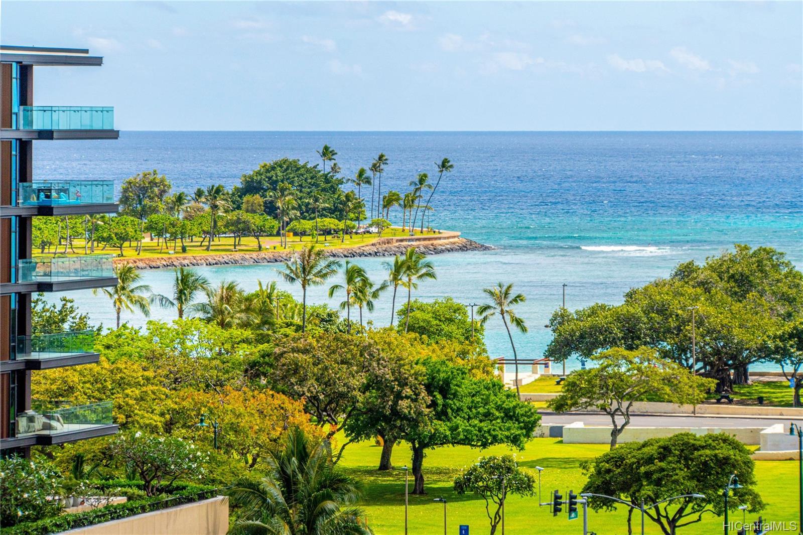 Hawaiki Tower condo # 1005, Honolulu, Hawaii - photo 13 of 25