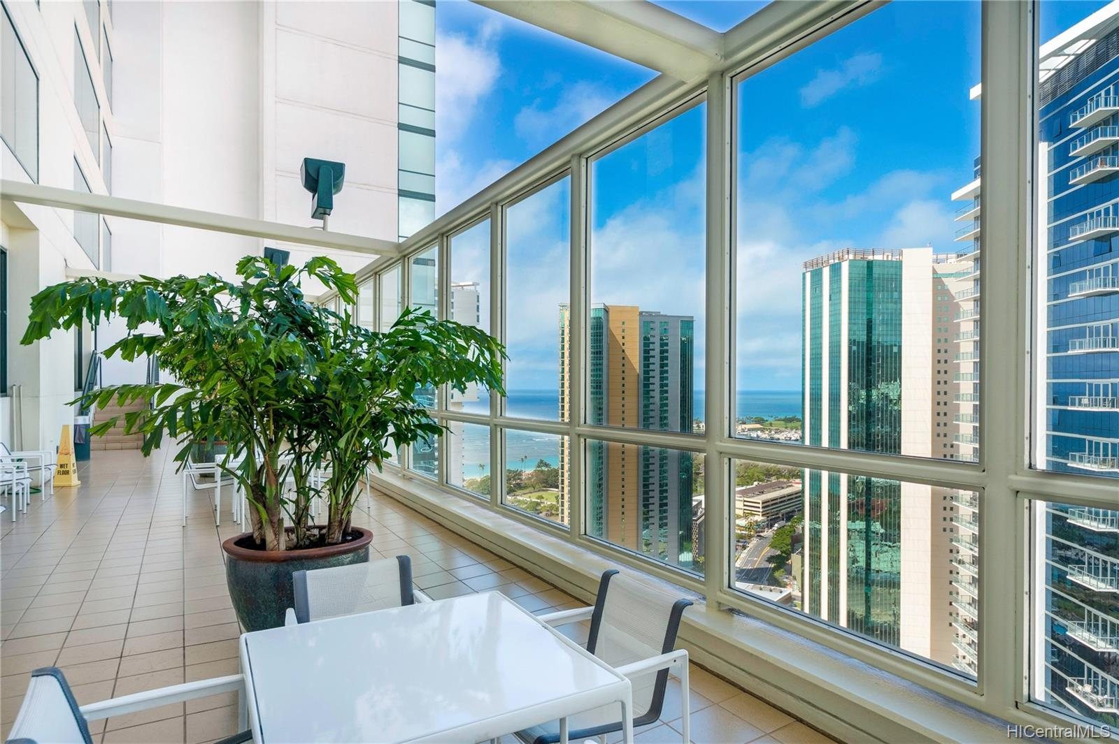 Hawaiki Tower condo # 1005, Honolulu, Hawaii - photo 23 of 25