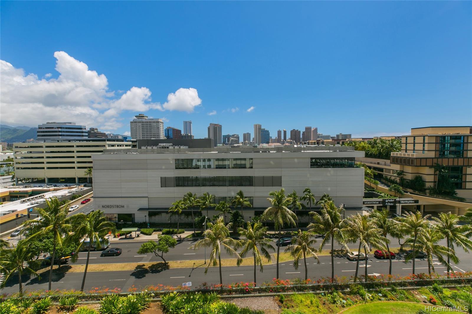 Hawaiki Tower condo # 1007, Honolulu, Hawaii - photo 17 of 22