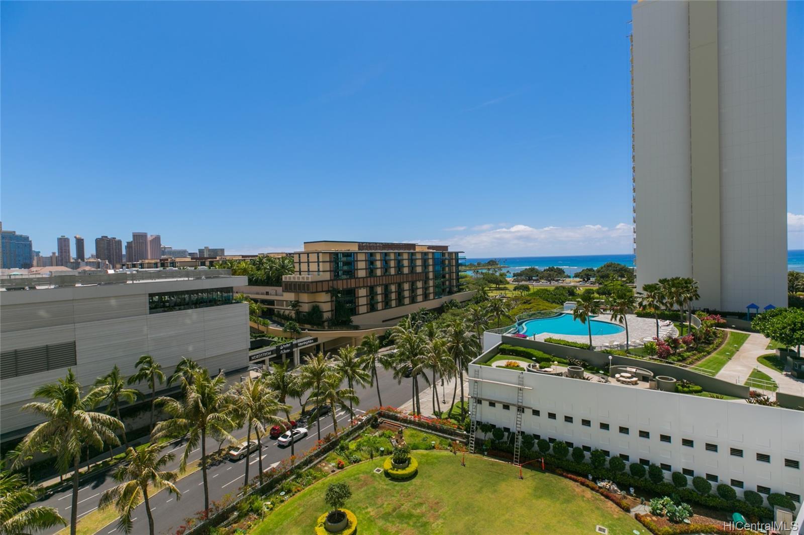 Hawaiki Tower condo # 1007, Honolulu, Hawaii - photo 18 of 22