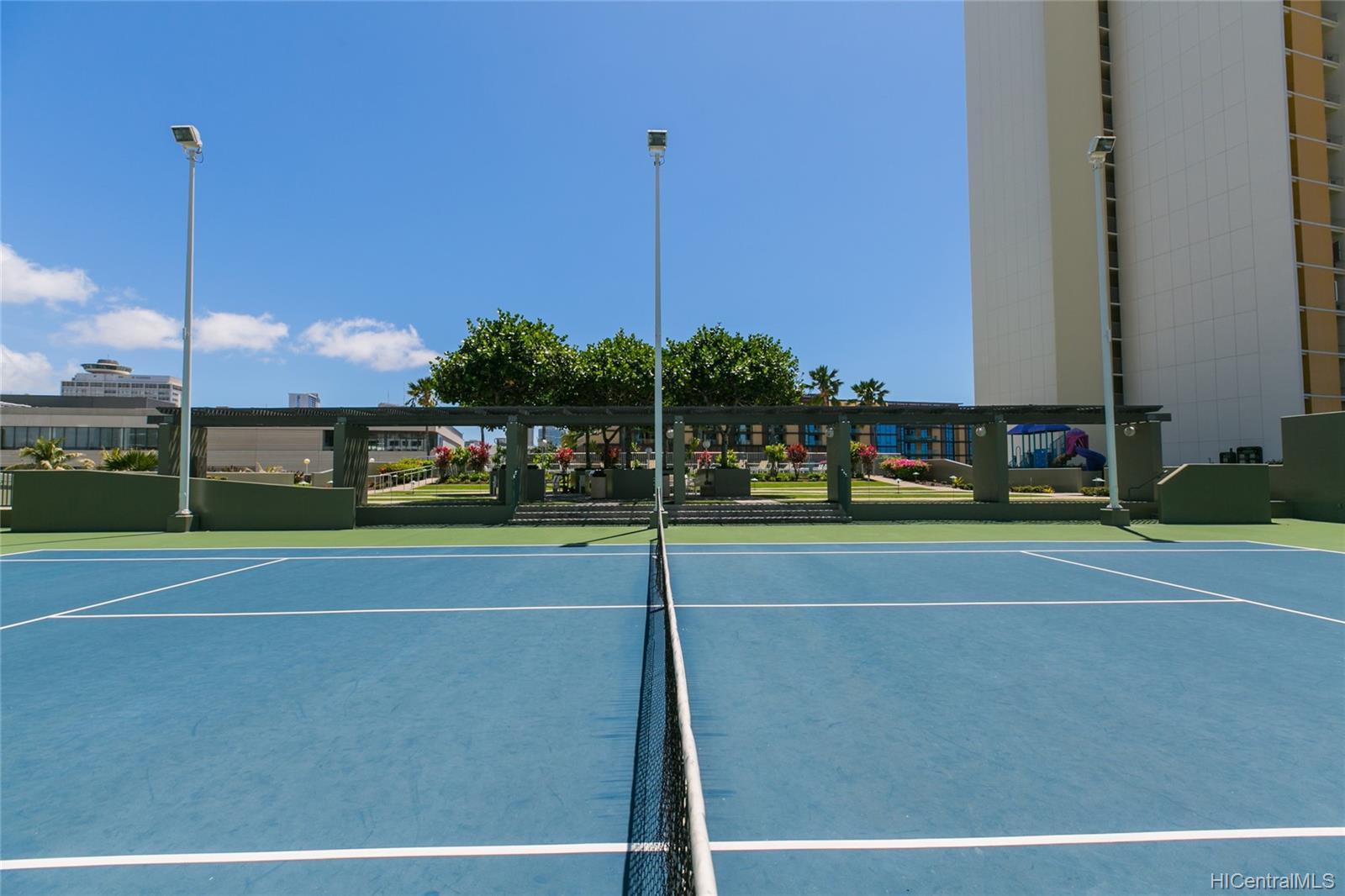 Hawaiki Tower condo # 1007, Honolulu, Hawaii - photo 21 of 22