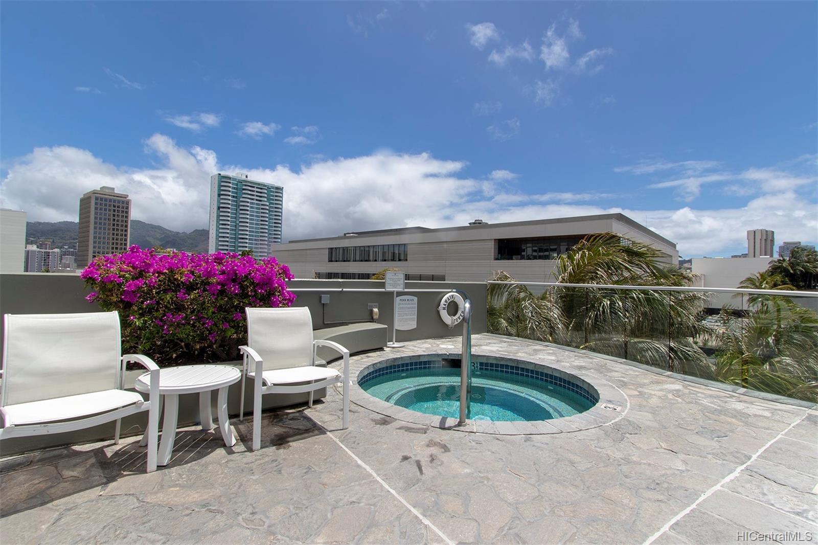 Hawaiki Tower condo # 1101, Honolulu, Hawaii - photo 18 of 25