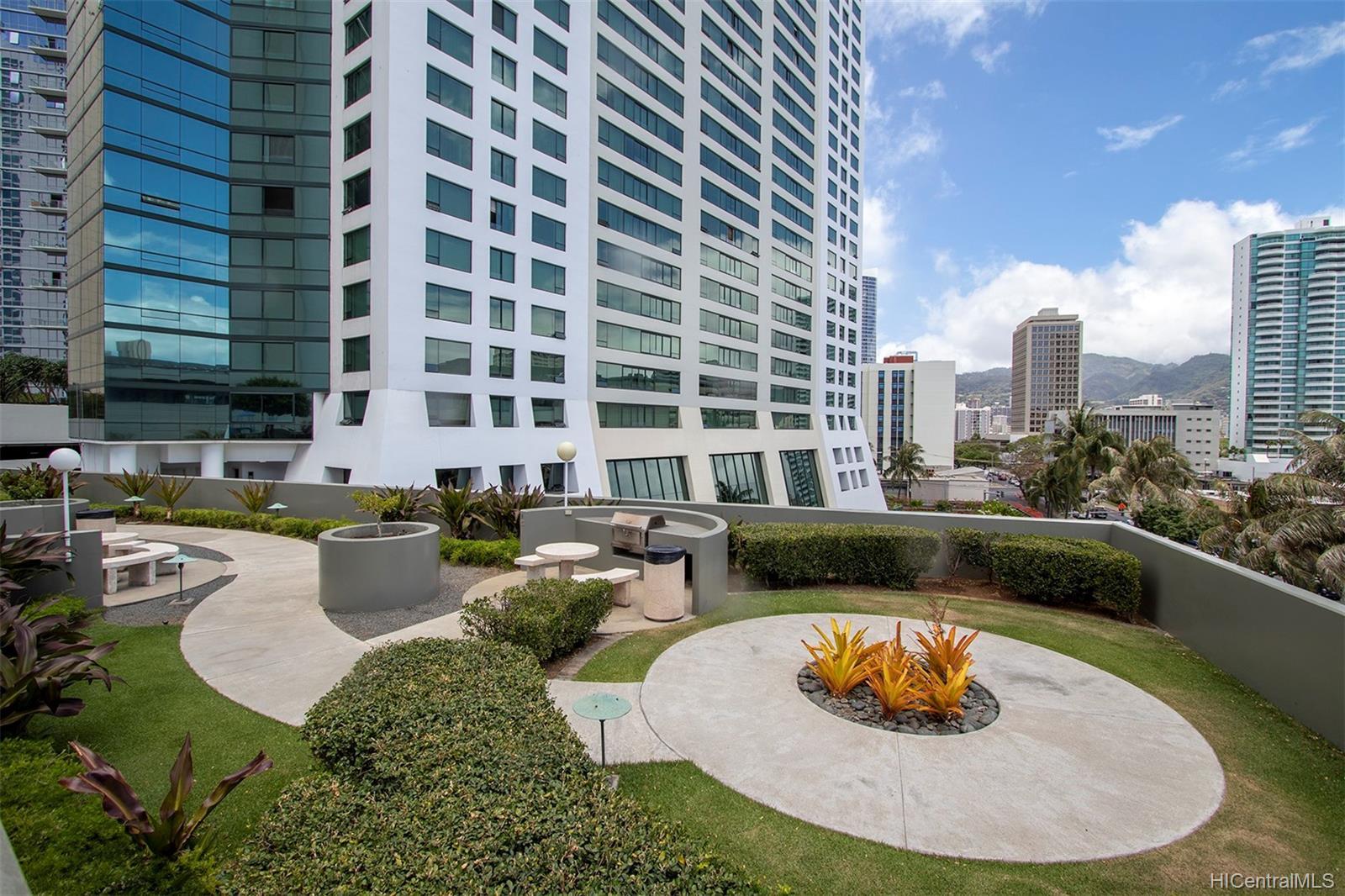 Hawaiki Tower condo # 1101, Honolulu, Hawaii - photo 20 of 25