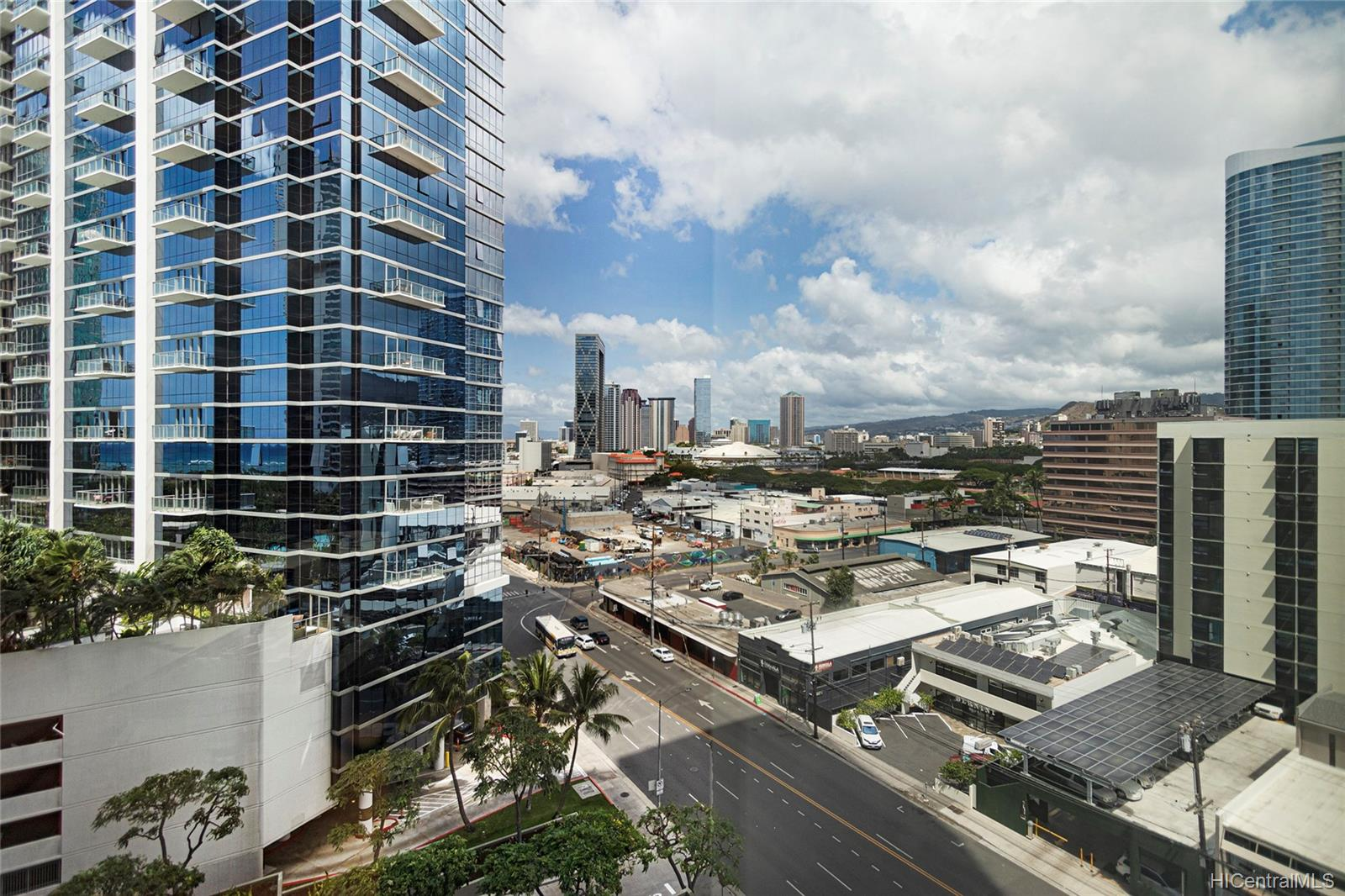 Hawaiki Tower condo # 1101, Honolulu, Hawaii - photo 3 of 25