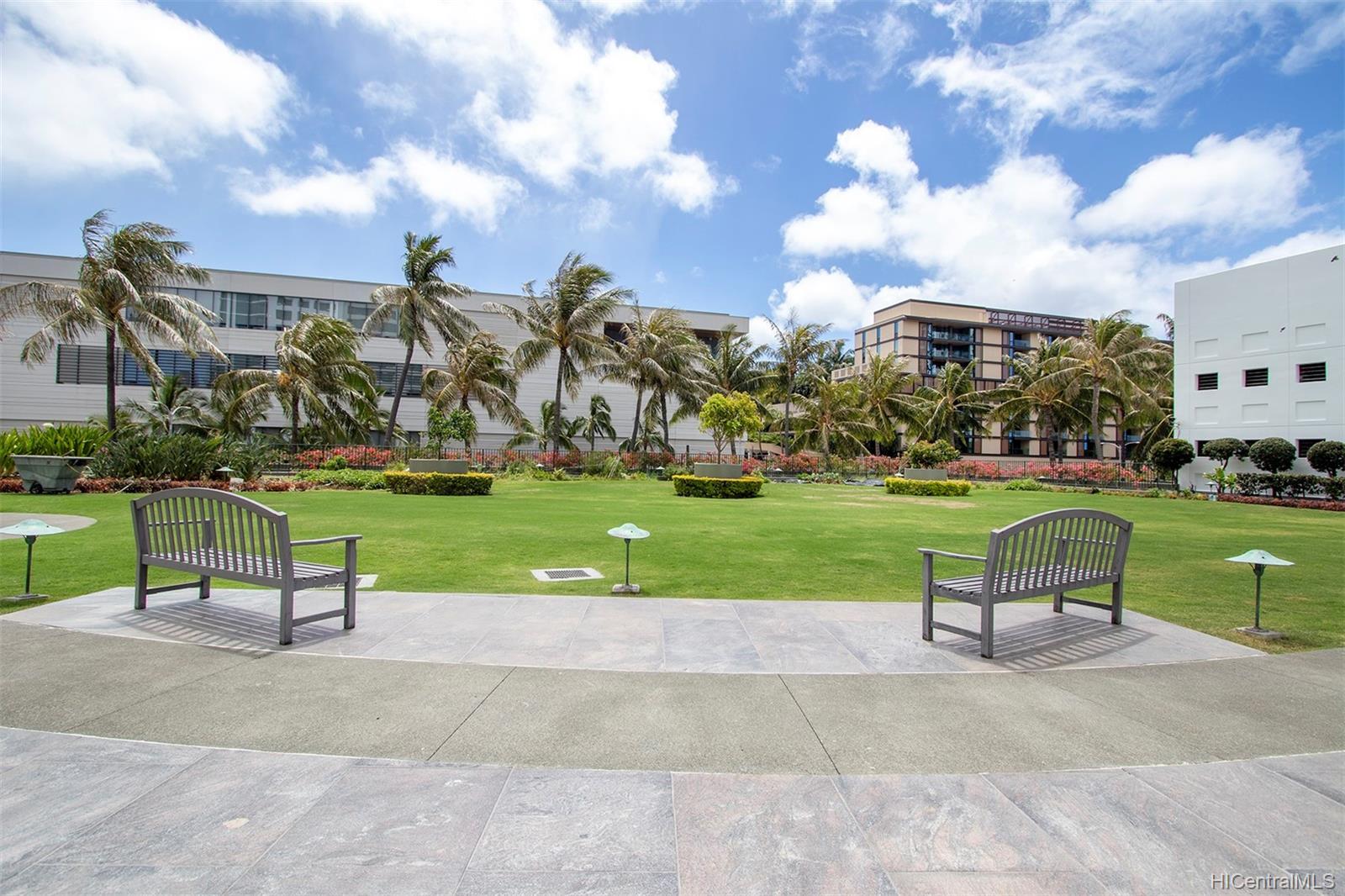 Hawaiki Tower condo # 1101, Honolulu, Hawaii - photo 22 of 25