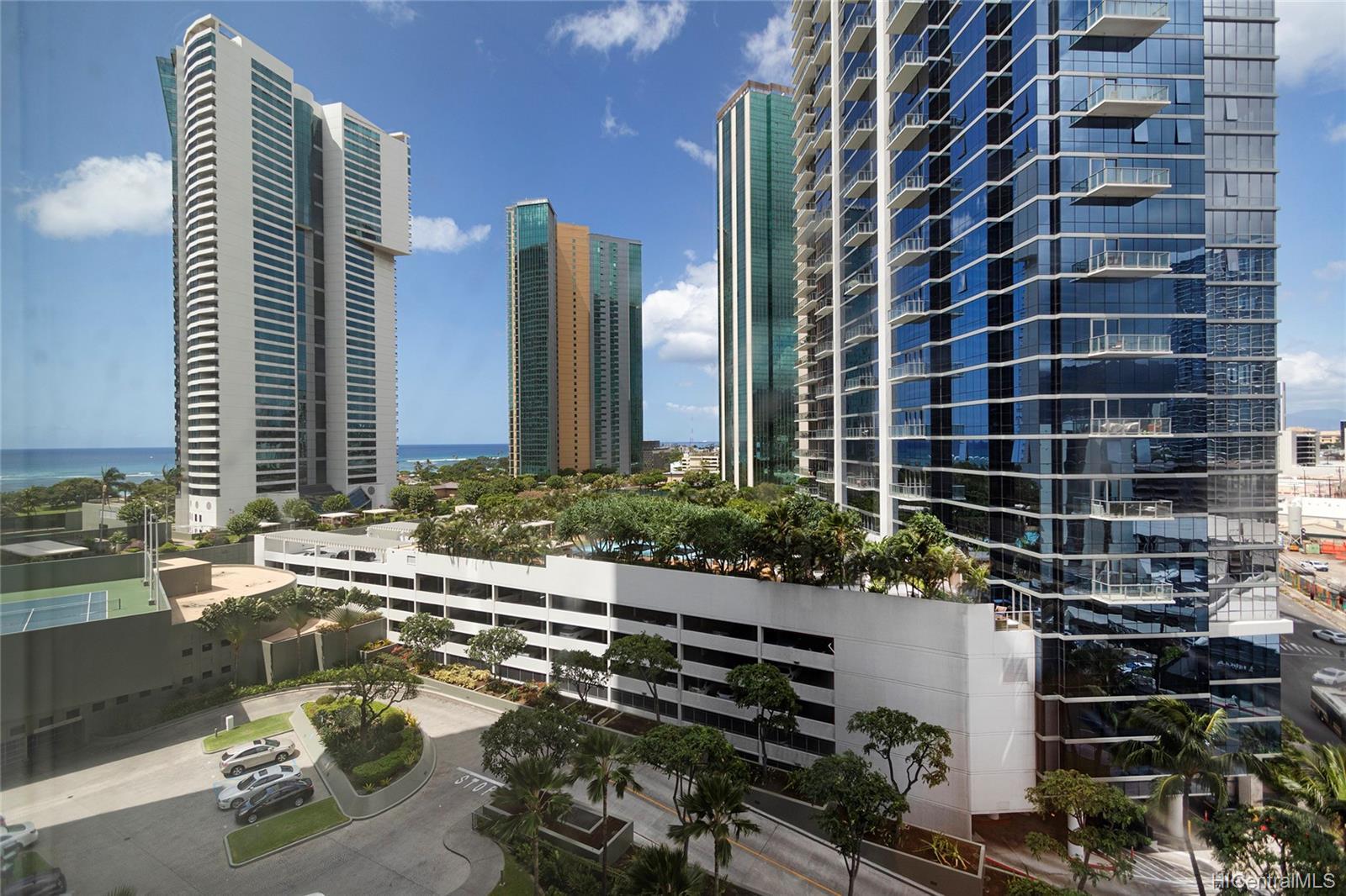 Hawaiki Tower condo # 1101, Honolulu, Hawaii - photo 10 of 25