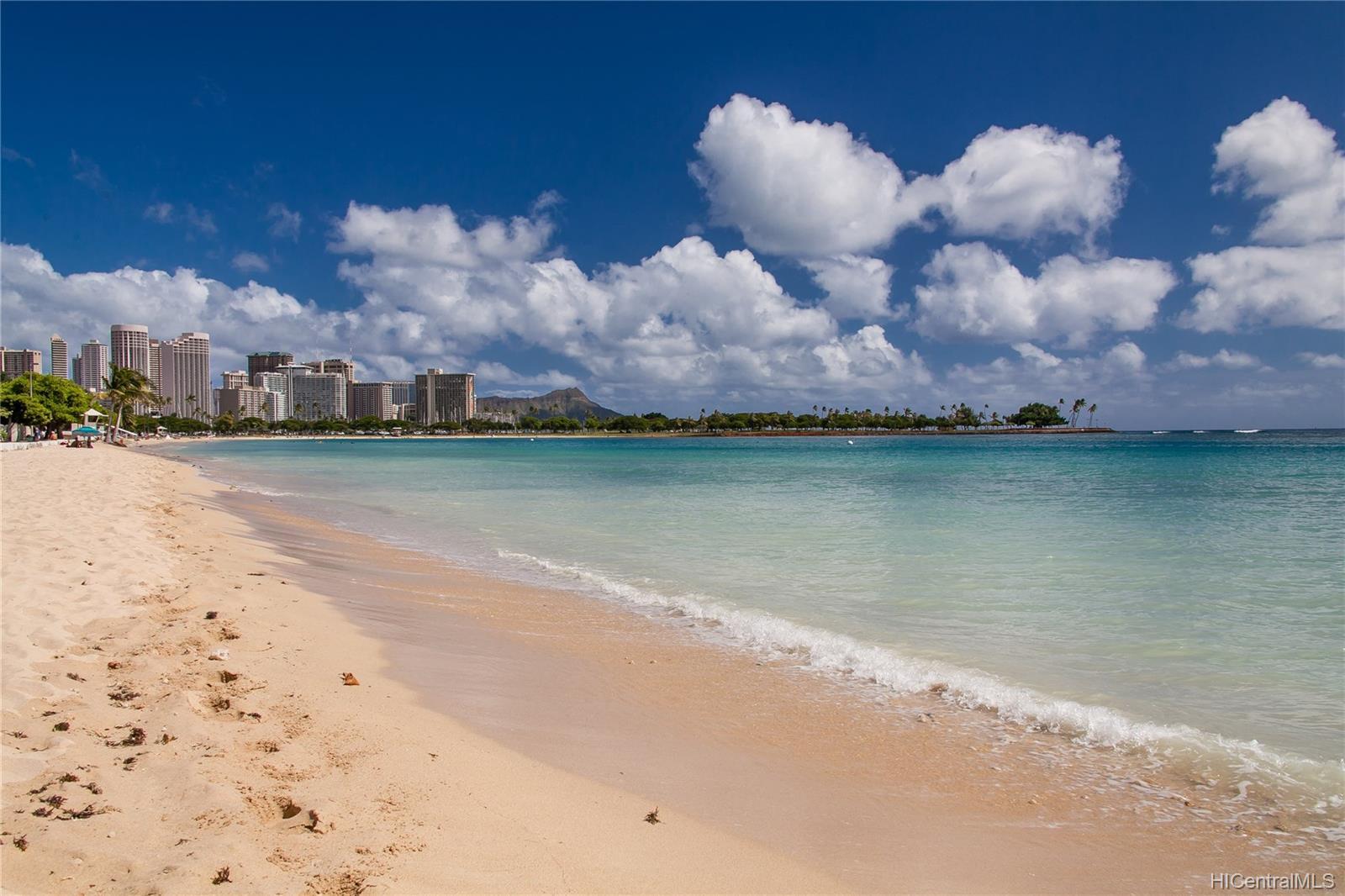 Hawaiki Tower condo # 1205, Honolulu, Hawaii - photo 13 of 13