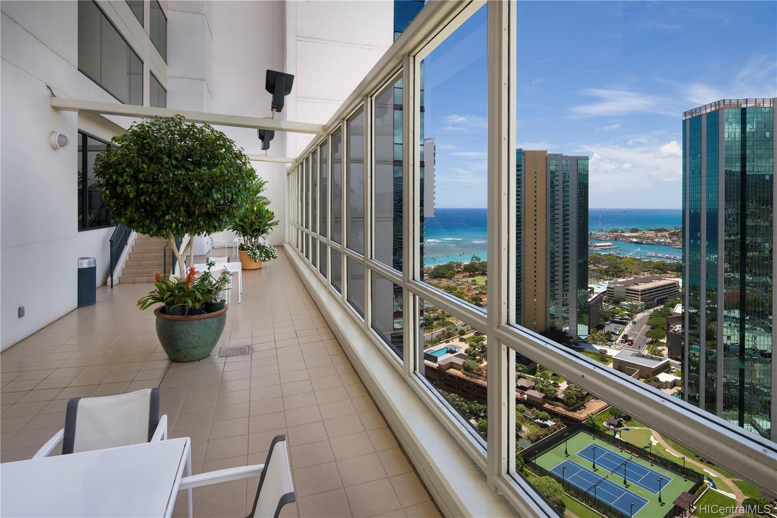 Hawaiki Tower condo # 1205, Honolulu, Hawaii - photo 10 of 13
