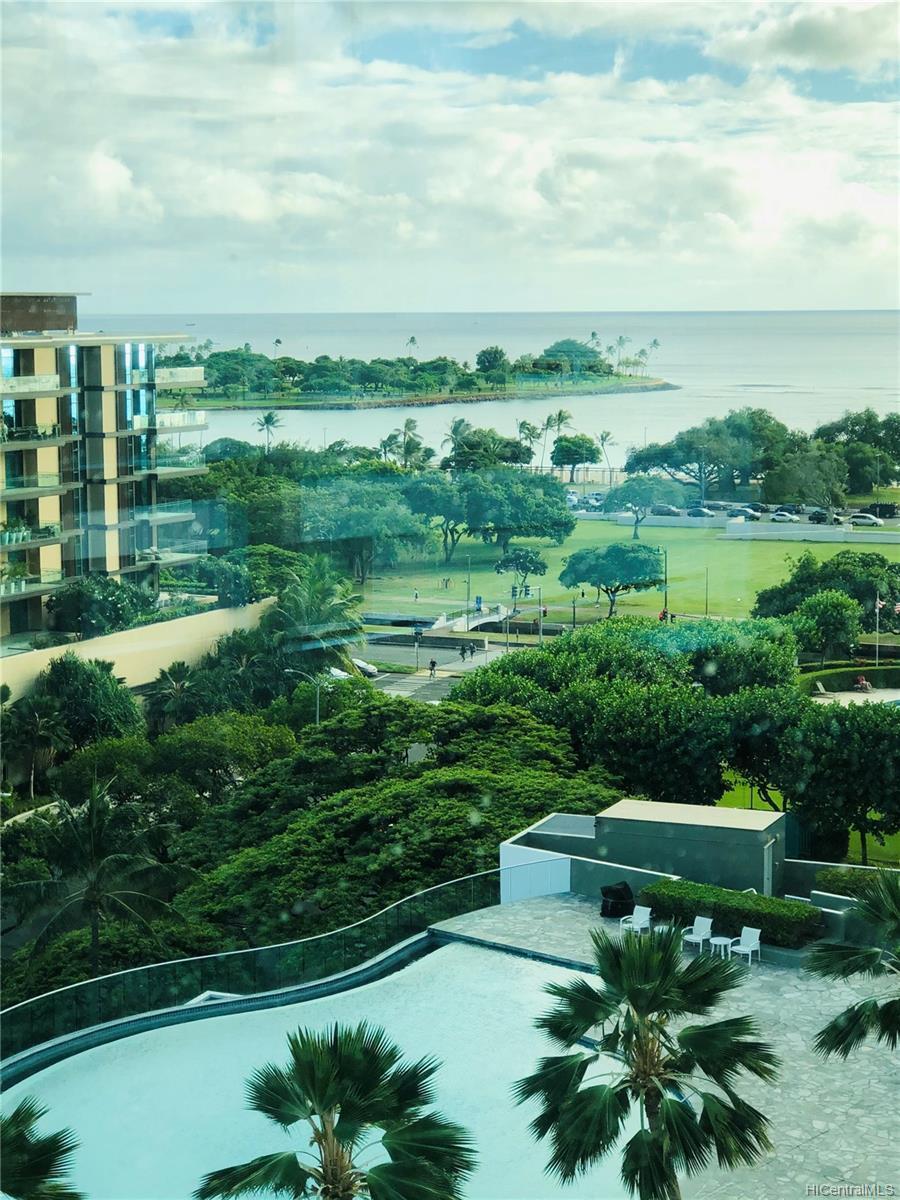 88 Piikoi Street Honolulu - Rental - photo 1 of 9