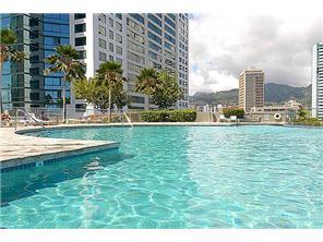 Hawaiki Tower condo # 1302, Honolulu, Hawaii - photo 13 of 20
