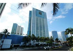 Hawaiki Tower condo # 1302, Honolulu, Hawaii - photo 19 of 20
