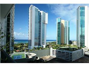 Hawaiki Tower condo # 1302, Honolulu, Hawaii - photo 5 of 20