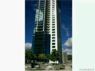 Hawaiki Tower condo # 1308, Honolulu, Hawaii - photo 1 of 1