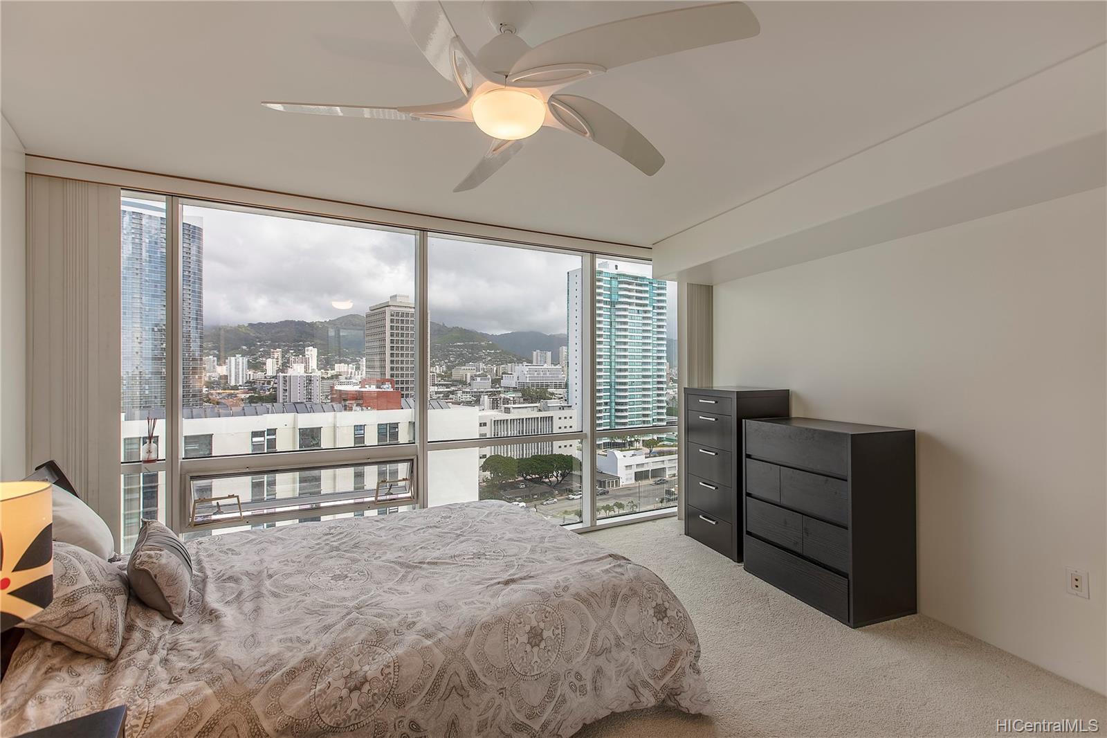 Hawaiki Tower condo # 1403, Honolulu, Hawaii - photo 11 of 25