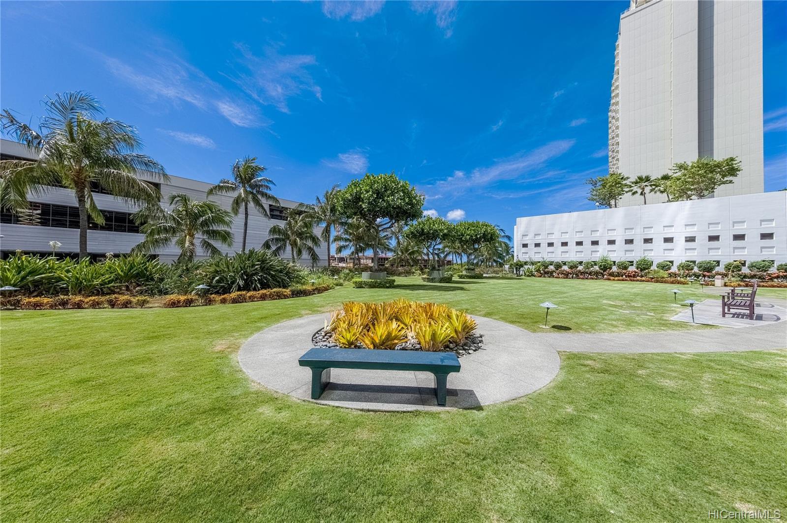 Hawaiki Tower condo # 1403, Honolulu, Hawaii - photo 17 of 25