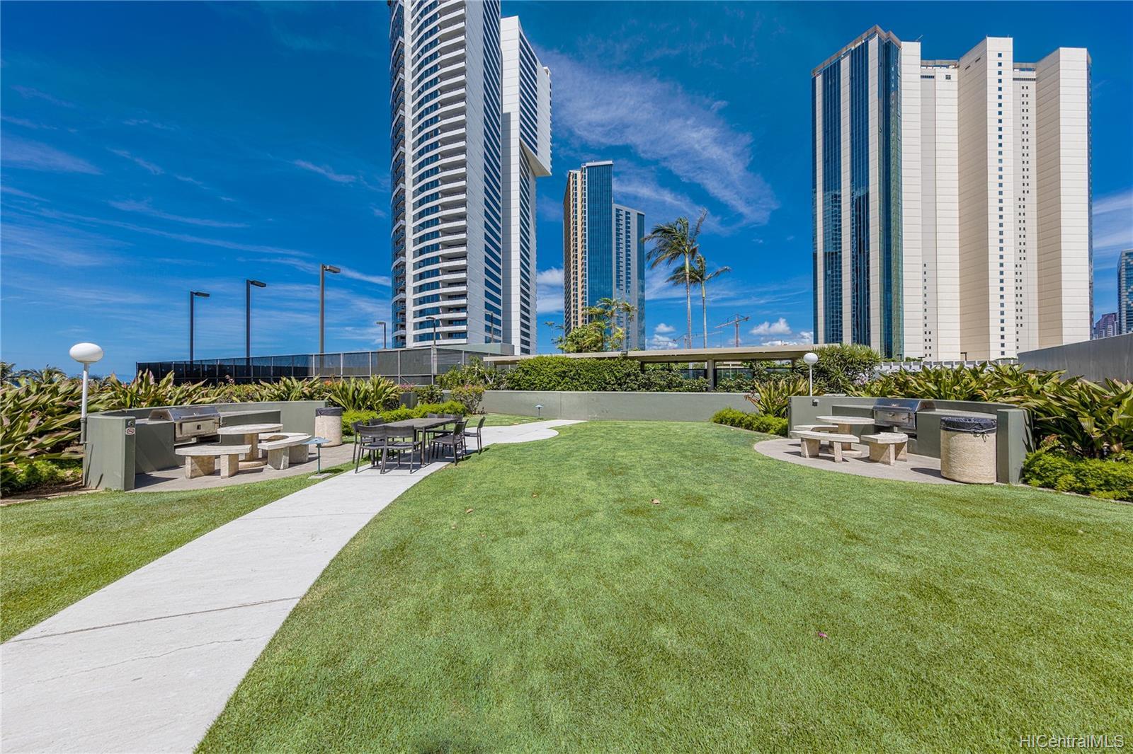 Hawaiki Tower condo # 1403, Honolulu, Hawaii - photo 24 of 25