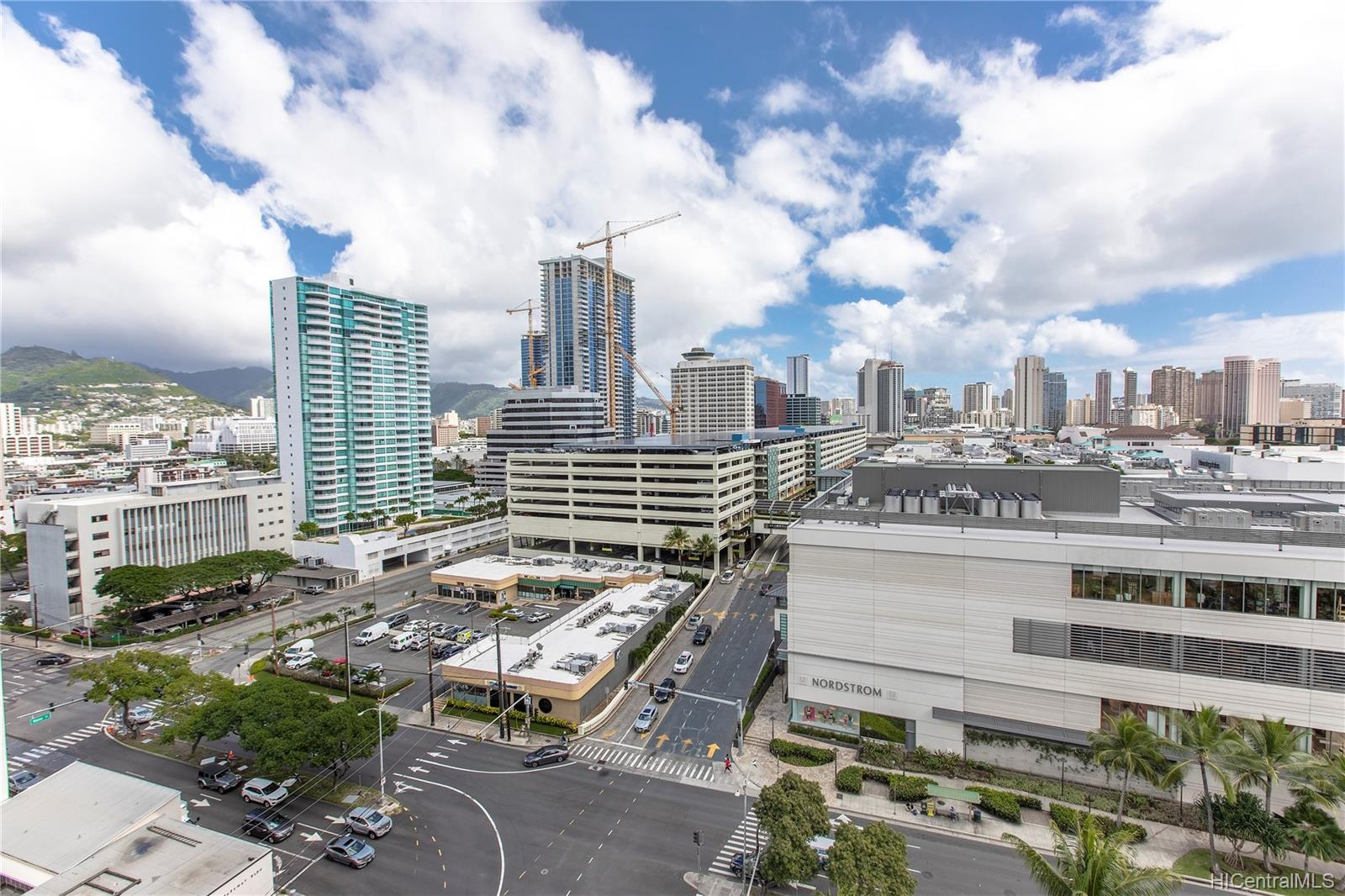 Hawaiki Tower condo # 1403, Honolulu, Hawaii - photo 7 of 25