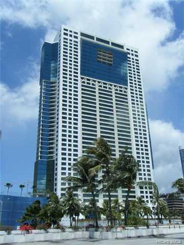 Hawaiki Tower condo # 1408, Honolulu, Hawaii - photo 1 of 10
