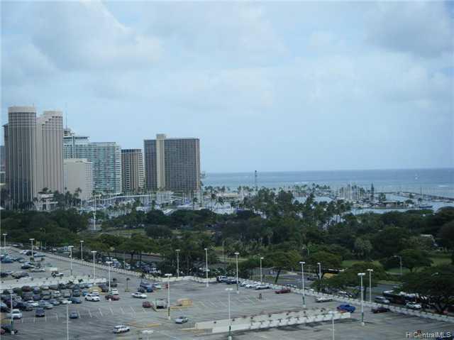Hawaiki Tower condo # 1408, Honolulu, Hawaii - photo 10 of 10