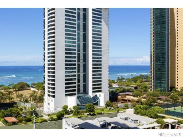 Hawaiki Tower condo # 1502, Honolulu, Hawaii - photo 12 of 18