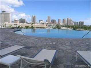 Hawaiki Tower condo # 1506, Honolulu, Hawaii - photo 5 of 10