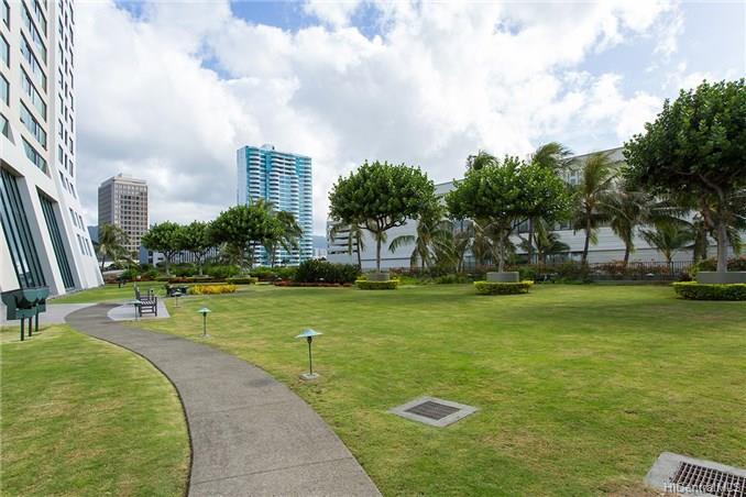 Hawaiki Tower condo # 1507, Honolulu, Hawaii - photo 14 of 17